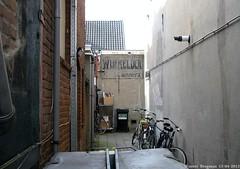 Wijnkelder F.A.M. Lammers (XBXG) Tags: old netherlands dutch wall reclame ad nederland historic paysbas publicit hilversum kerkstraat vieille muur gevel muurschildering murale schildering lammers wijnhandel schoutenstraat historische gevelreclame wijnkelder