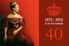 Queen Margrethe II of Denmark (royalist_today) Tags: copenhagen denmark jubilee royal kingdom queen monarch danish regina 1972 dänemark danmark reine monarchy throne margrethe sovereign dronning königin koningin drottning kingdomofdenmark queenmargrethe margretheii queenmargretheiiofdenmark queenmargretheii monarkin