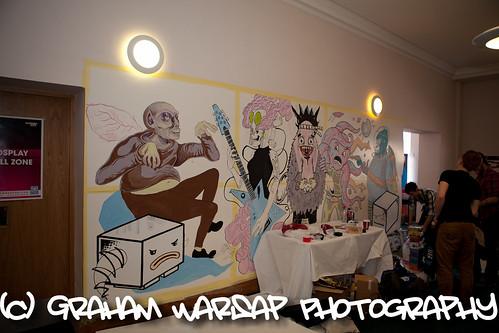 Live Art At Platform2012-8489