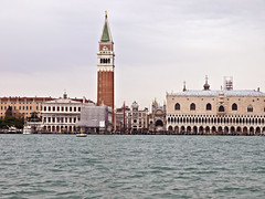 Venedig / Venice # 37 (schreibtnix on' n off) Tags: italien venice italy lagune travelling reisen europa europe italia laguna venezia castello venedig veneto sgiorgiomaggiore olympuse5 schreibtnix marinasgiorgio