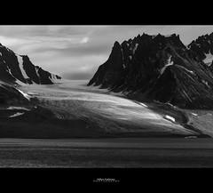 Miethe Glacier (Hkon Kjllmoen, Norway) Tags: ocean light blackandwhite sun mountains ice water beautiful norway big glacier svalbard arctic hkon longyearbyen barents fotocompetition fotocompetitionbronze mygearandme mygearandmepremium mygearandmebronze mygearandmesilver mygearandmegold mygearandmeplatinum mygearandmediamond wwwkjollmoencom kjllmoen