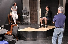 04-24_202354 (Village Theatre Photo Shed) Tags: actors theatre rehearsal acting practice communitytheatre rumors playacting beyondtherapy actingactorsrehearsalpracticecommunitytheatretheatreplayacting