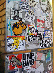 Whats the Cost? (Question Josh? - SB/DSK) Tags: streetart giant la sticker stickerart luke stickers obey josh melrose hollywood collab question dust fairfax toro collaboration hellomynameis eltoro art1 weho skam uwp bwr questionjosh bytedust 14bolt label228