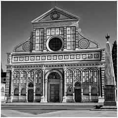 Santa Maria Novella (iandolphin24) Tags: blackandwhite m8 leicam8 leicasummicron28mmf20asph
