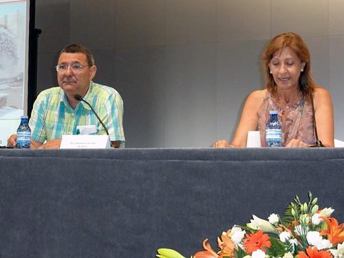 IX Congreso FEDALMA 2012 Águilas (Murcia)