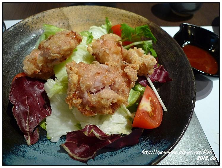 大江藍屋日本料理27