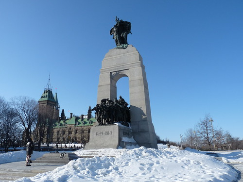 Thumbnail from Confederation Square