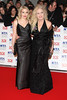 Lydia Rose Bright aka Lydia Bright with her mother Debbie Douglas