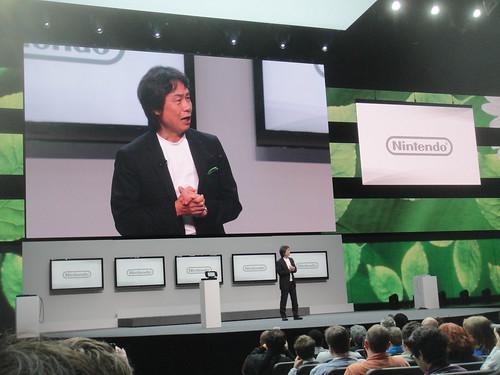 E3 Expo 2012 - Nintendo Press Event -