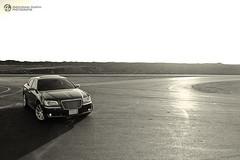 Chrysler C300 2012 (Az. Abdulrahman Alzahim) Tags: