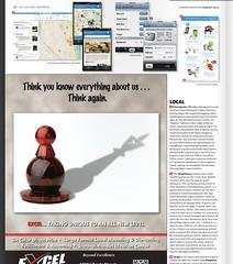 Shopper Marketing Magazine (alexmuse) Tags: mobile scoopt