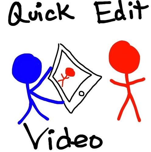 Quick Edit Video by Wesley Fryer, on Flickr