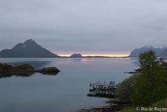 Vesteralen (riader2010) Tags: zon landschap noorwegen vesteralen zeearctic