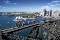 Sydney Harbour Bridge Express Night Climb