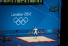 abdel baki mohamed (stefanos-) Tags: london egypt weightlifting olympics medals london2012 69kg wl010