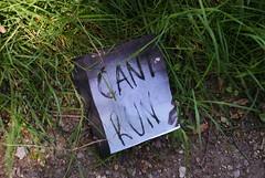 Can't run (os♥to) Tags: denmark europa europe sony zealand dslr scandinavia danmark a300 sjælland デンマーク osto alpha300 os♥to august2012