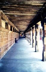 Sri Ranganathaswamy Temple, Srirangam (bodythongs) Tags: travel india architecture canon temple indian august ixus sri hindu hinduism indien tamil templo tamilnadu bharat tempel southindia trichy srirangam dravidian hindistan      ranganatha ranganathaswamy      indiya         tiruchirapali        bodythongs         vaishanava tempio