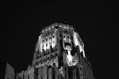 "Buffalo City Hall Crown • <a style=""font-size:0.8em;"" href=""http://www.flickr.com/photos/59137086@N08/7835614850/"" target=""_blank"">View on Flickr</a>"