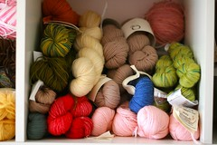 my yarn (UncommonGrace) Tags: