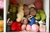 my yarn (UncommonGrace) Tags: