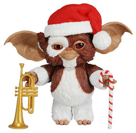 NECA - Toys 'R' Us Exclusive Gremlins Santa Gizmo Action Figure
