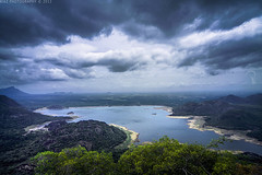A Scene at Valparai - Pollachi Highway (riaz photography) Tags: road clouds forest photography scenery dam hill m winding hassan roads hairpin pollachi riaz riyas valparai valayar aliyar gettyvacation2010 riazphotography