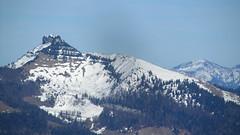 Rossfeld (twinni) Tags: schnee winter salzburg bike bayern deutschland austria sterreich biketour rossfeld trekkingrad trekkingbike mw1504 trekkingradl 20032014