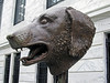 Cleveland Museum of Art 03-16-2014 - Chinese Zodiac 4 - Dog (David441491) Tags: dog statue bronze chinese zodiac clevelandmuseumofart