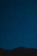 Yosemite Stars (namchivan) Tags: california stars galaxy yosemite yosemitevalley ahwahnee