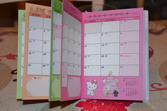 Datebook and Notebook Charmmy Kitty Lapine collection Vivitix (Girly Toys) Tags: charmmy kitty sugar sanrio chat cat collection datebook notebook lapine vivitix carnet agenda et bunny rabbit lapin missliliedolly miss lilie dolly aurelmistinguette