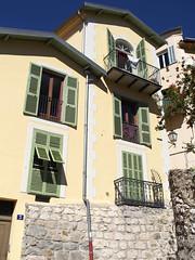 Menton, France // Streets of Old Menton (Ricardobtg) Tags: france cosina voigtlander olympus paca m cote nokton 43 omd menton 175 dazur m43 175mm em5