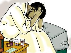 مواطنون يرحبون بسرية علاج المدمنين