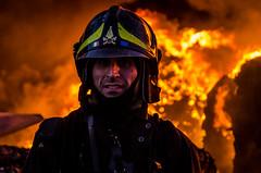 Fabio (alecani) Tags: sardegna rescue fire sardinia safety fireman firemen firefighters cagliari sardinien alecani 2016 vvf vigilidelfuoco macchiareddu alessandrocani smaltimentorifiuti incendioditta