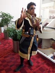 Mage (Wrath of Con Pics) Tags: cosplay mage momocon skyrim momocon2016