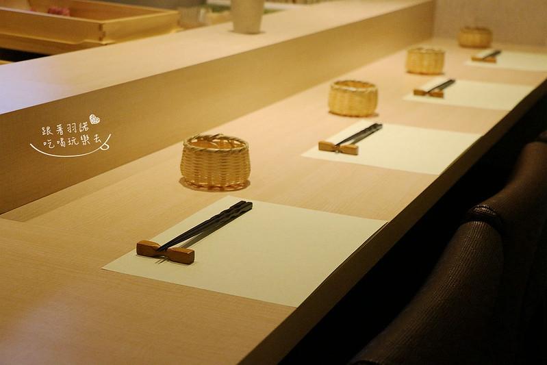 一期一會鮨日本料理031
