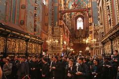 Catedrala din Cracovia Sfânta Fecioară Maria (7)