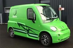 Streeter RV (franskuijpers) Tags: streeter bestelwagen milieuvriendelijk elektrischvervoer