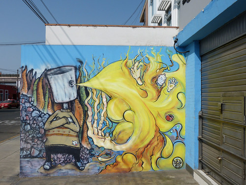 Flickriver: paramonguino\'s photos tagged with lima