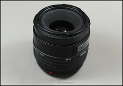 Sigma AF Macro 50mm 2.8 (03) (Hans Kerensky) Tags: macro 50mm minolta sigma mount 28 dynax af