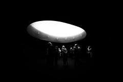 Broken dreams (dmelchordiaz) Tags: madrid light people broken monument dark spain memorial dreams victims atocha dmelchordiaz
