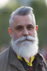 carino (mjwpix) Tags: portrait beard carino ef135mmf2lusm canoneos5dmarkiii cosimomatteini michaeljohnwhite mjwpix