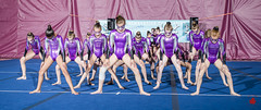 2016AGFGymfest-0392 (Alberta Gymnastics) Tags: edmonton gymnastics alberta federation performances recreational 2016 gymfest