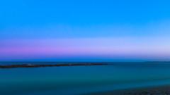El dique de los Cormoranes (Alberto G. G.) Tags: blue sea sky seascape azul mar nikon outdoor coastline almera aguadulce d7100