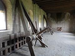 Xanten: Archologischer Park (harry_nl) Tags: germany deutschland roman apx xanten 2016 citygate recontruction archologischerpark archaeologicalpark