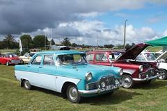 Zephyr variety (SemmyTrailer) Tags: show classic ford car nz zephyr waikato teawamutu