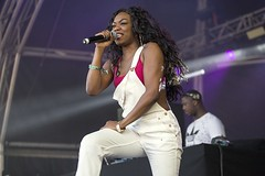 "Lady Leshurr- Sónar 2016 - Jueves - 4 - M63C8641 • <a style=""font-size:0.8em;"" href=""http://www.flickr.com/photos/10290099@N07/27114699634/"" target=""_blank"">View on Flickr</a>"