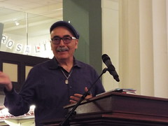 DSCF7742 (dishfunctional) Tags: city public juan library poet kansas felipe laureate herrera
