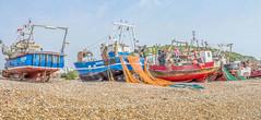 Fishing boats (TD2112) Tags: fish fishing hastings