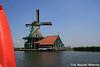 Mulino a Zanse Schans (Massimo Minervini) Tags: holland amsterdam flickr fiume nederland explore acqua molen olanda mulino vento zaandam nederlanden zaan zanseschans canon400d