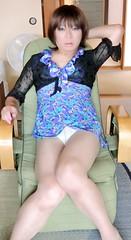 IMG_0138a (imeaimi) Tags: japan asian cd transgender crossdresser tg shemale newharf